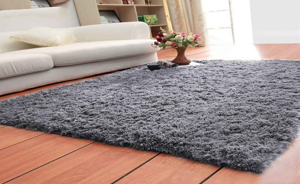 فرش شگي shegi