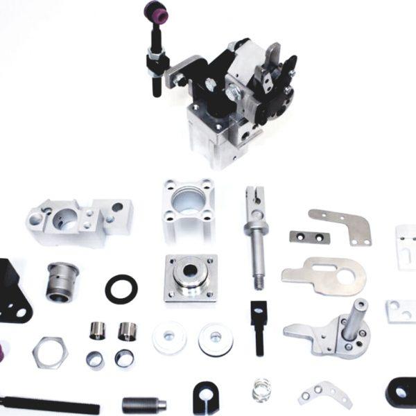 سنگ تيغ بافندگي محصولات تکنوتکس،ماشین بافندگی دستگاه رسندگی،قطعات نساجی