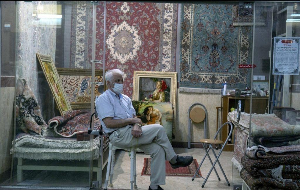 فرش ايرانيی ، فرش دست بافت